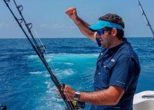 Experiencias pesca turismos