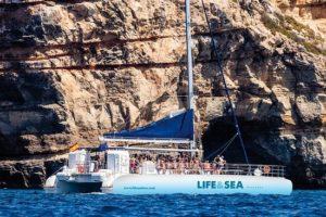 life and sea